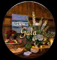 gala Corporate Dinner