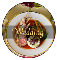 Wedding DInner Catering Kennebunkport Maine